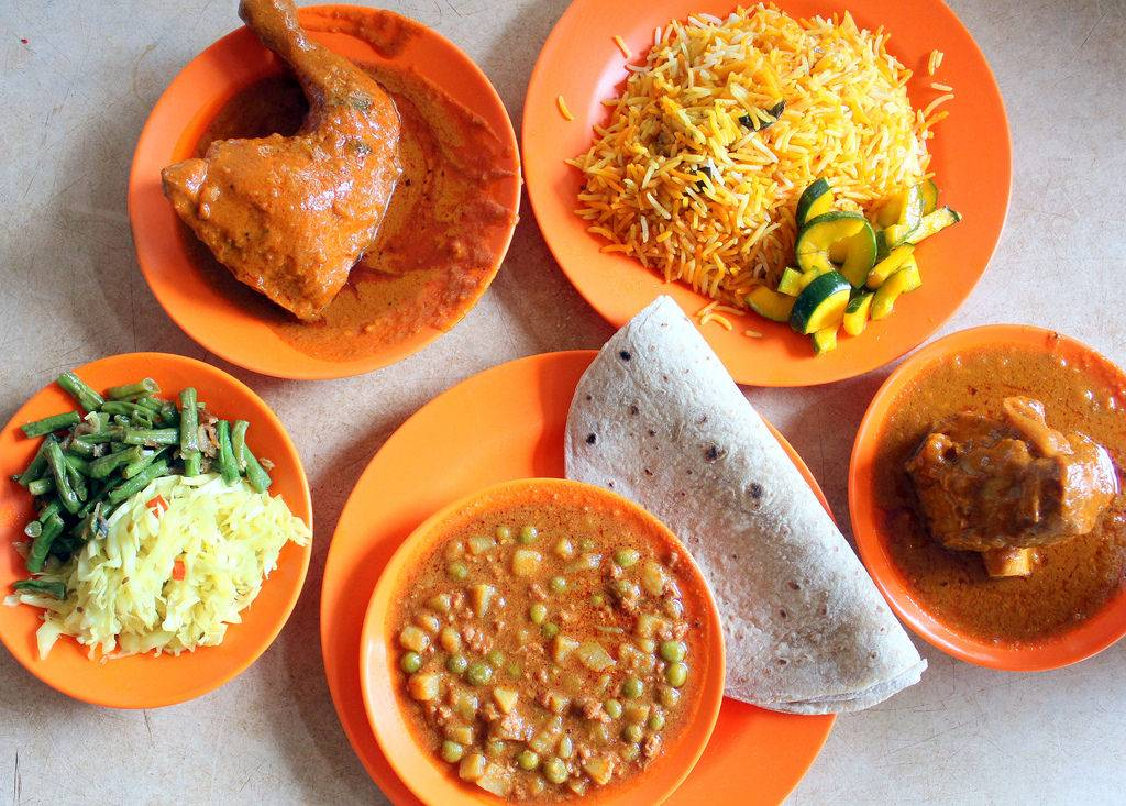 7 Spots For Tasty Halal Food In The North - Singapore ...
