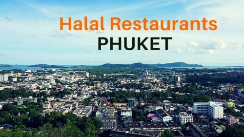 10 Halal Restaurants to Head to in Phuket, Thailand
