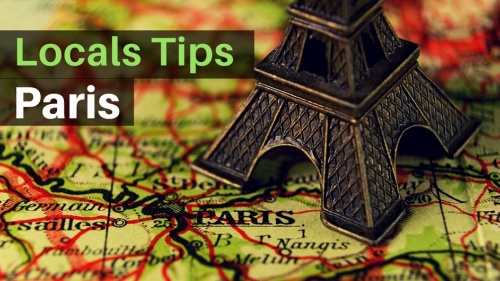 Word of Mouth - Paris Locals Tips