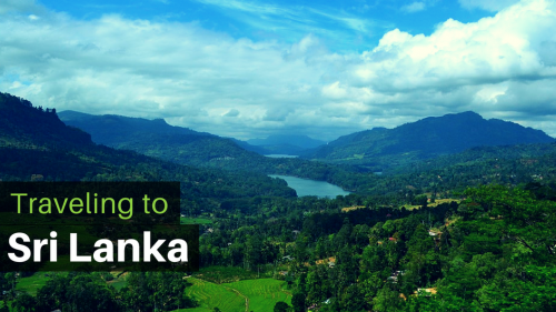 Best Period To Travel To Sri Lanka