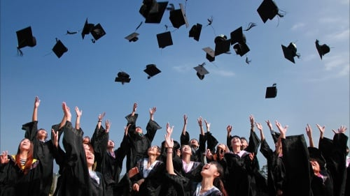 7 Things To Do on Your Graduation Trip