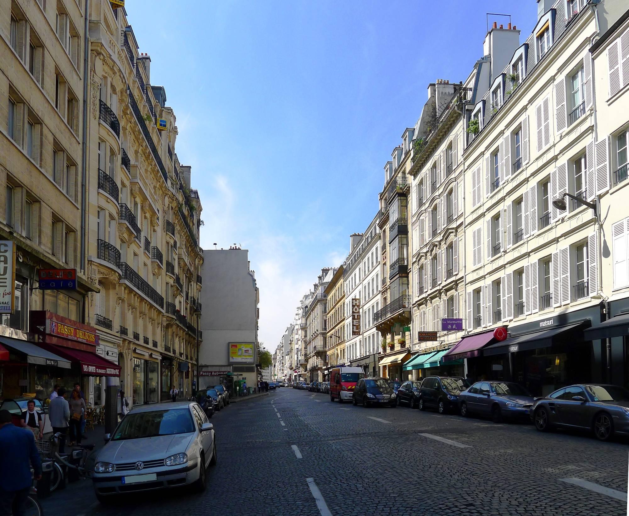 Top places to shop till you drop in paris shopping in paris - Monoprix rue de passy ...