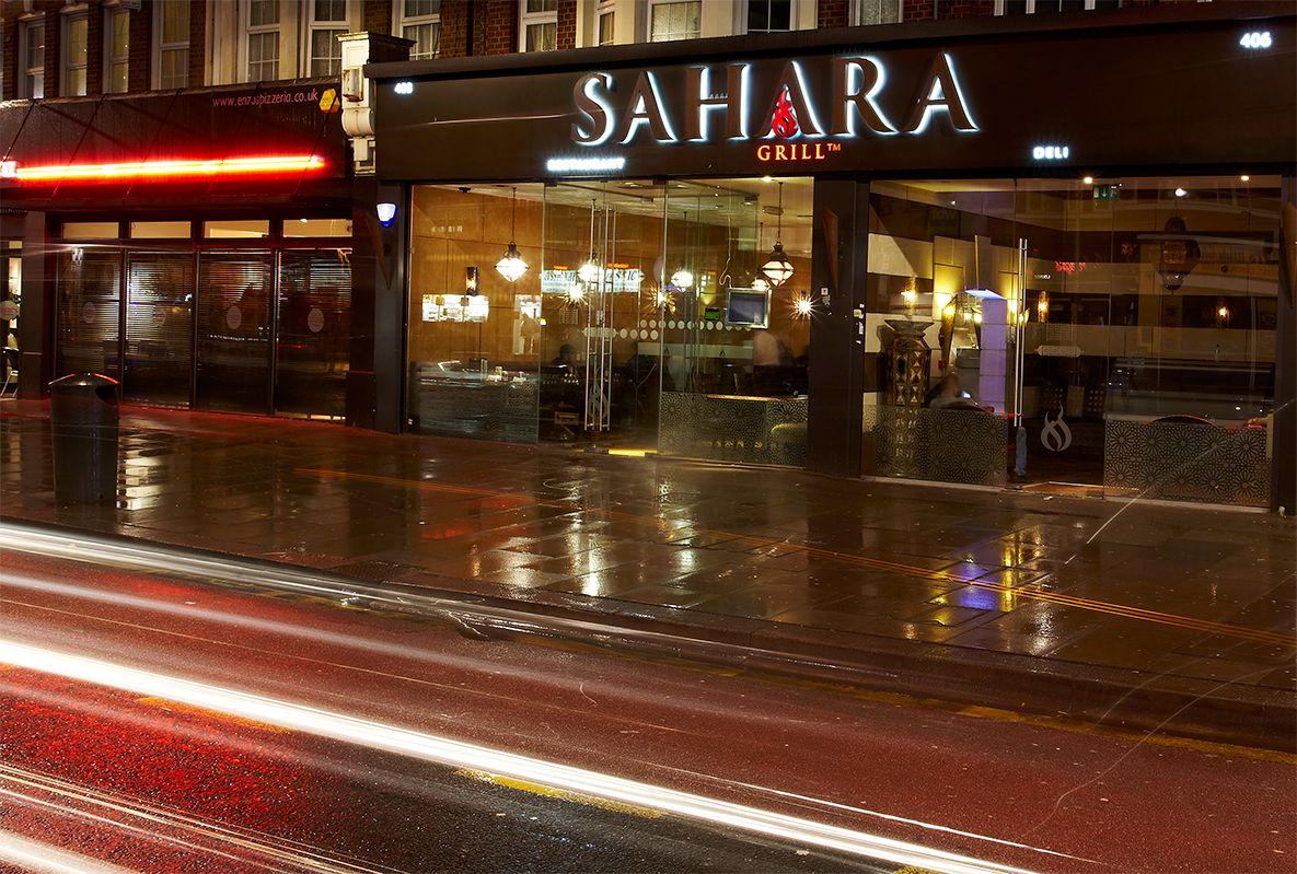 5 amazing halal restaurants in london find nearby halal for Restaurant halal paris 10