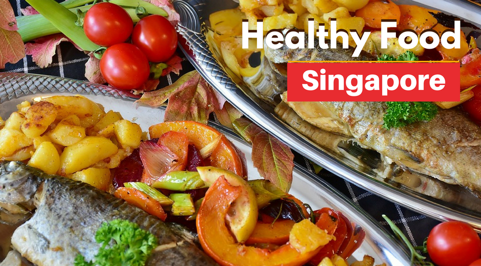 5 Halal Places To Eat Healthy In Singapore Find Nearby