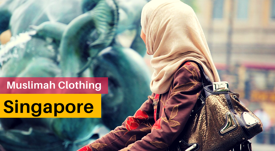 10 Shops To Buy Trendy Muslimah-Friendly Clothing