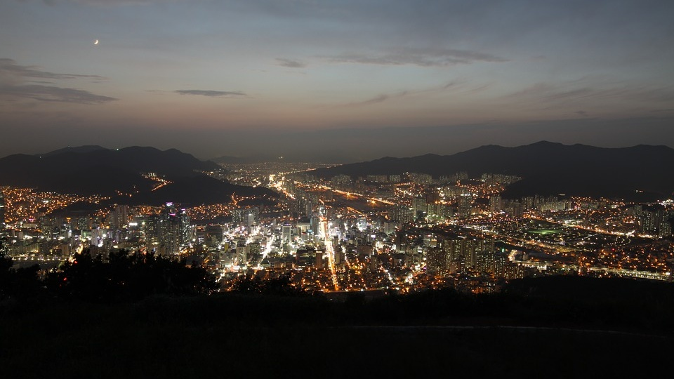 5 Things to Do in Busan in December