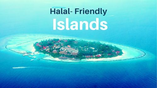 5 Islands Ideal for a Halal Food Experience