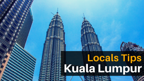 Word of Mouth - Kuala Lumpur Locals Tips