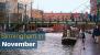 5 Reasons To Visit Birmingham This November