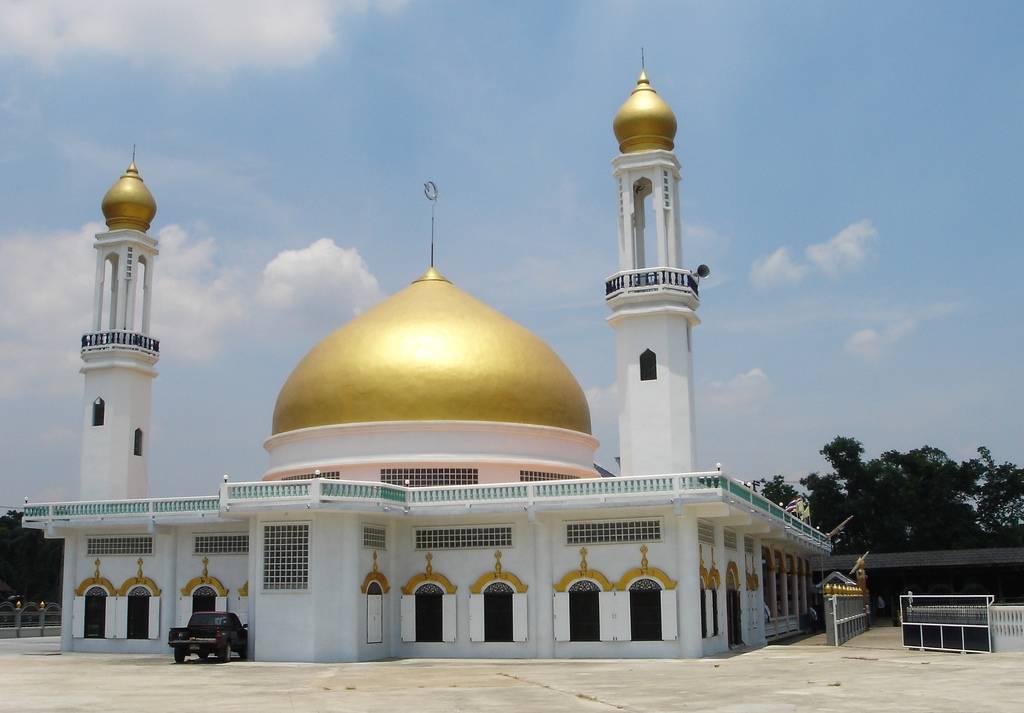 Muslim Thailand Peringati 15 Tahun Pembantaian Tak Bai