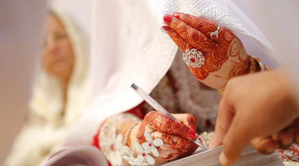 Nikah Services] Agencies Around the World that Provide Nikah
