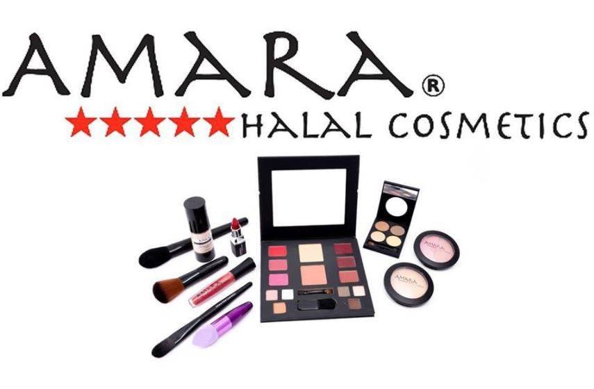 9 Halal Makeup and Cosmetic Brands Worldwide
