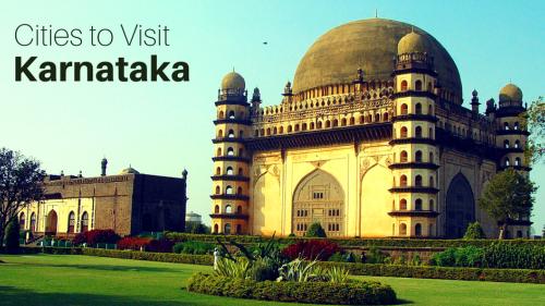 Top 5 Muslim-Friendly Cities to Visit in Karnataka