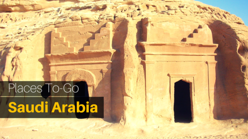 Top 7 Places with Rich Islamic History in Saudi Arabia