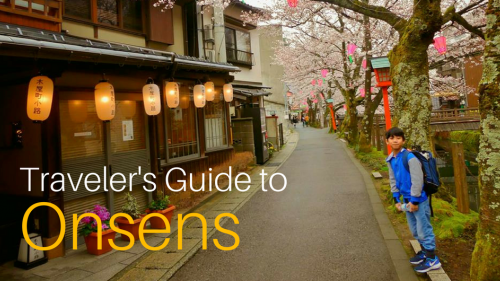 A Muslim traveler's guide to Japanese Onsens