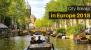9 Best Muslim-Friendly City Breaks in Europe for 2018