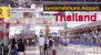 A Muslim's Guide to Thailand's Suvarnabhumi Airport