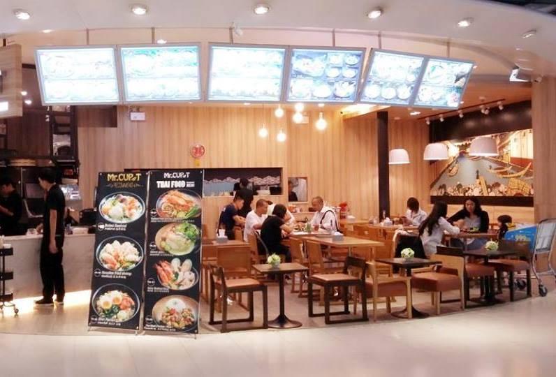 A Muslim S Guide To Thailand S Suvarnabhumi Airport