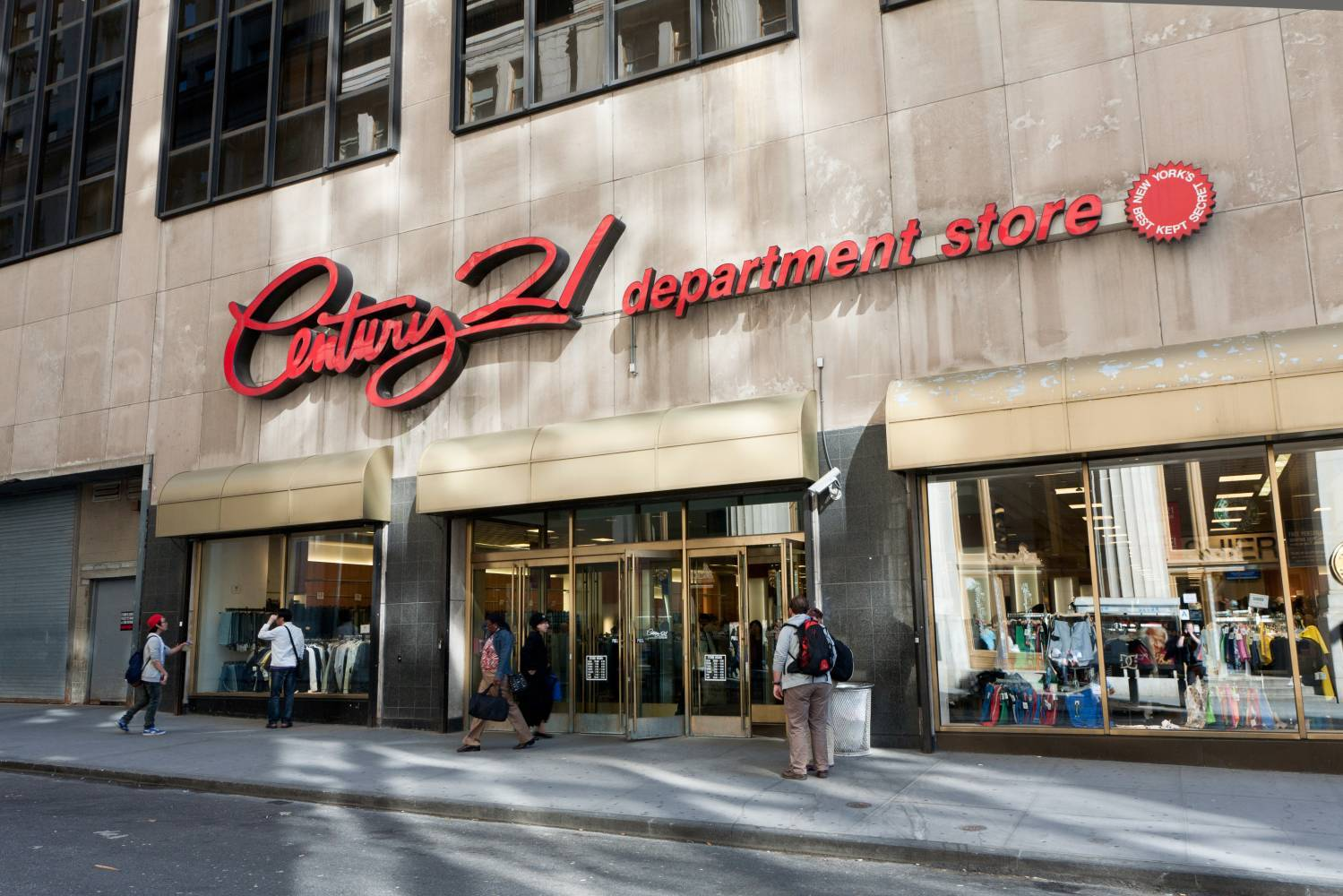 For more, follow Century 21 Department Store on Instagram and Facebook History. Established in The first two Century 21 Stores opened within a few months of each other in Brooklyn & Manhatten. Our goal has always been to feature the best merchandise at the best price for our guests.3/5(K).