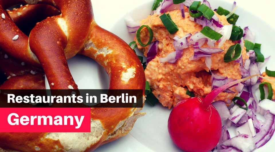 Find 7 Halal Food Restaurants Near you in Berlin, Germany