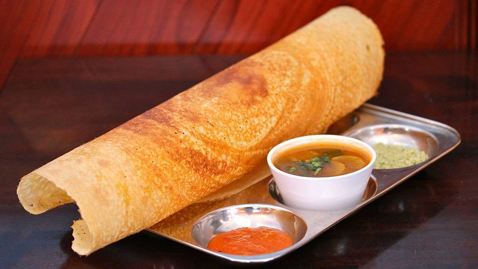 13 Best Vegetarian Food in Chennai and Where to Find them