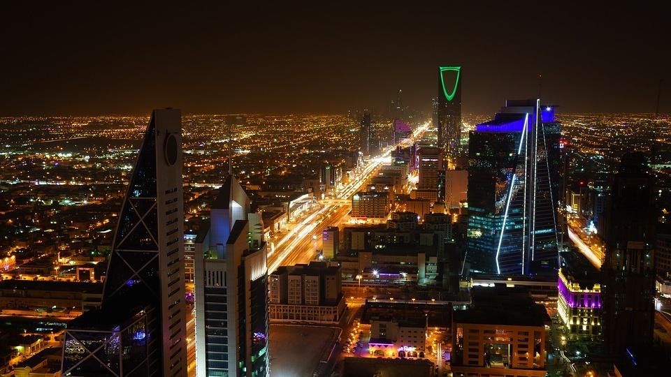 Muslim Traveller's Guide to Saudi Arabia