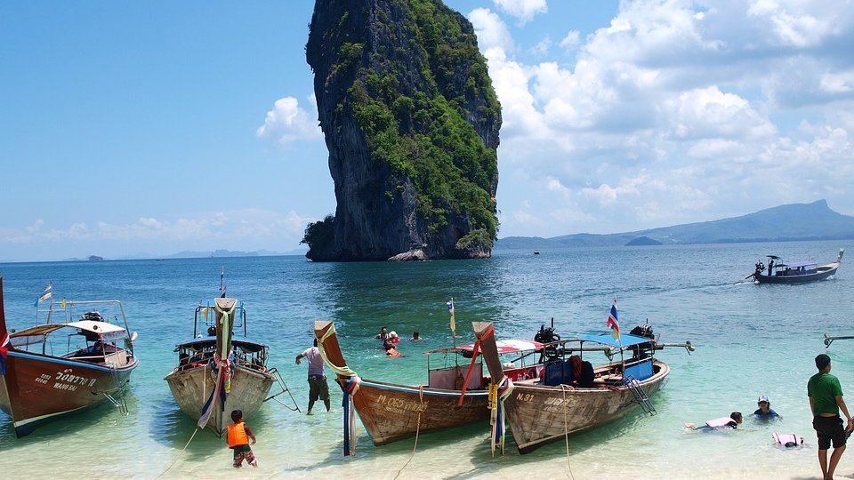 8 Things You Must Do During Your Visit to Krabi Island