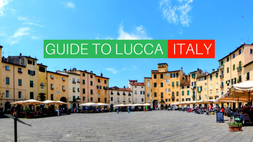 Muslim Traveler's guide to Lucca, Italy