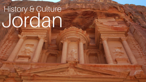 Discover the History and Culture of Jordan