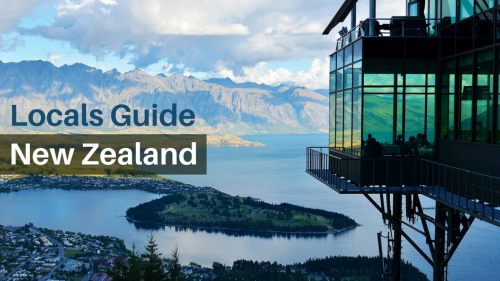 Locals Guide to New Zealand