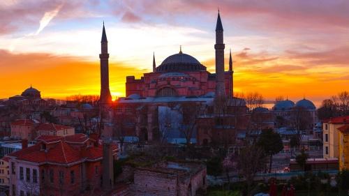 İstanbul'da Mutlaka Görülmesi Gereken 8 Yer