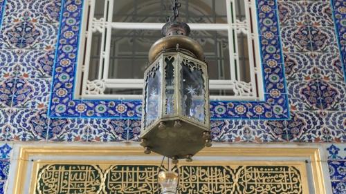 Eyüp Sultan Camii Hakkında Bilg