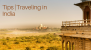 8 Things to Expect When Traveling to India