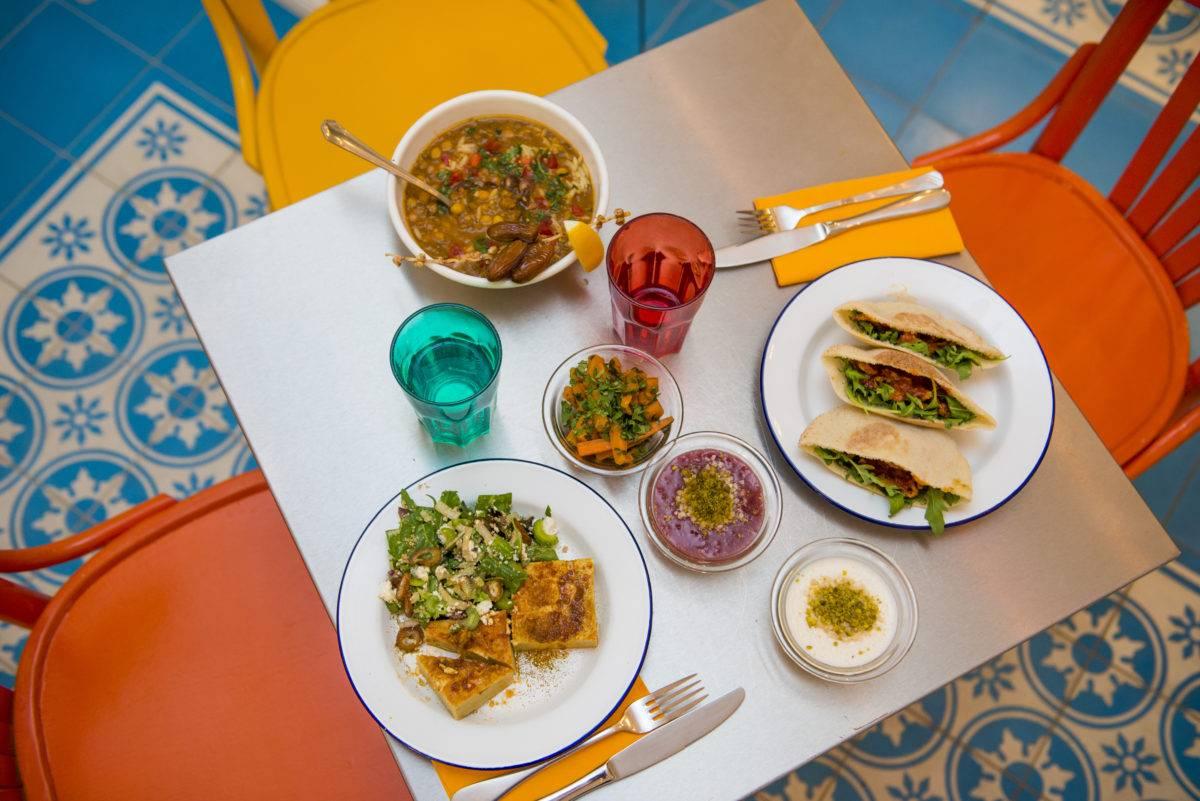 Find 7 Halal Food Restaurants Near You In Berlin Germany