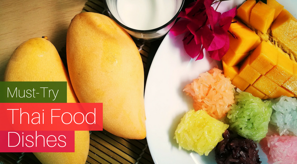 7 Must-Try Thai Food Dishes for Every Muslim Traveler