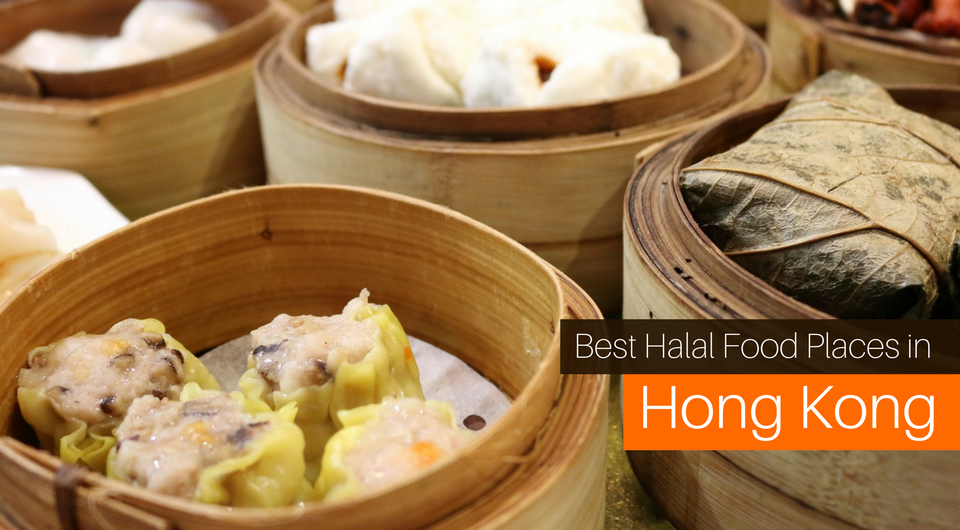 13 Best Halal Food Places Near You In Hong Kong