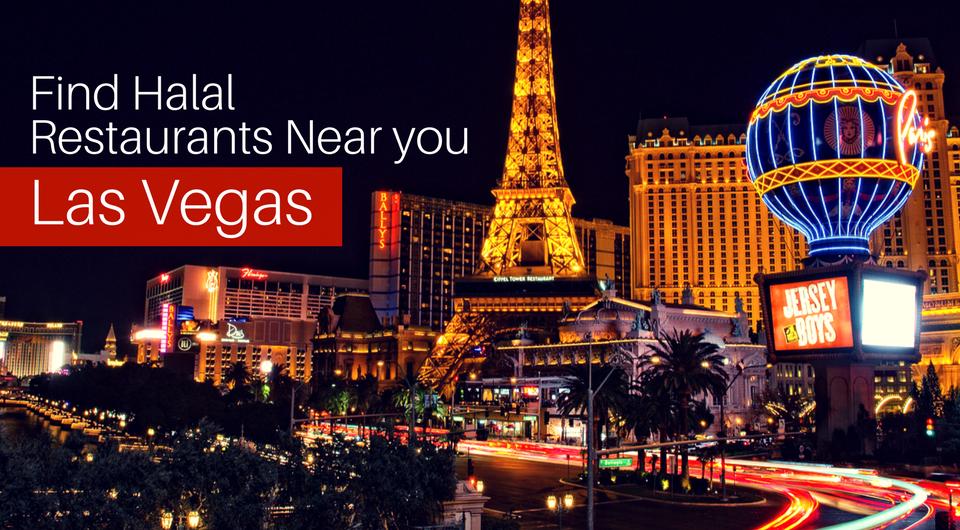 7 Halal Restaurants in Las Vegas [Updated]
