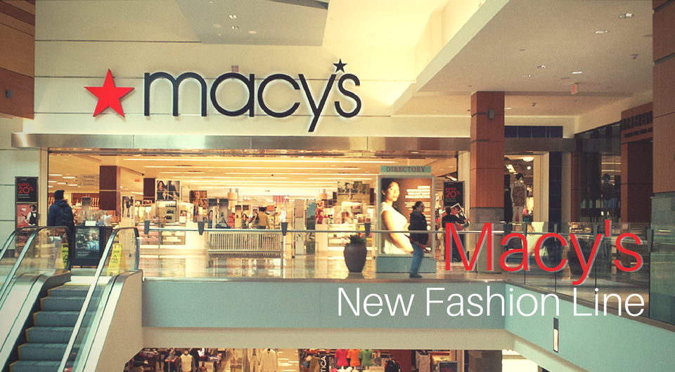 Macy's Releases Modest Fashion Line for the Muslimah