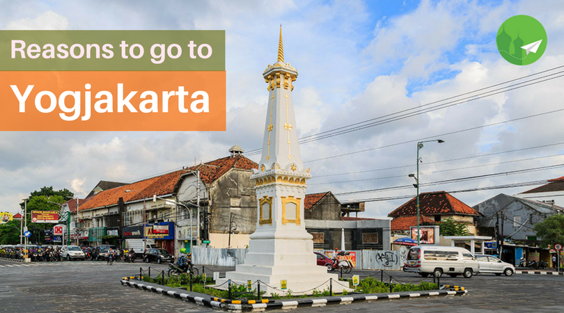 7 Reasons to go to Yogjakarta For Your Next Solo Adventure