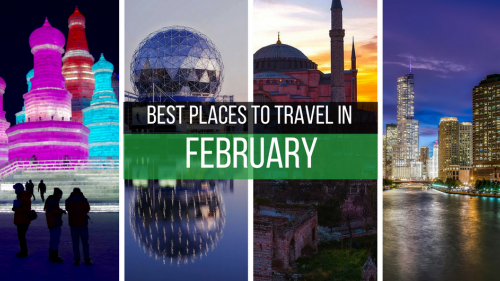 5 Best Muslim-Friendly Cities to Travel in February