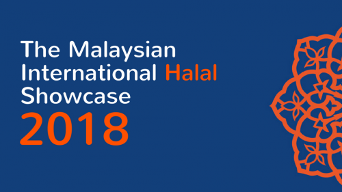 MIHAS - The Malaysian International Halal Showcase 2018