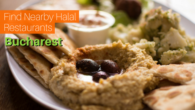 7 must visit halal restaurants near you in bucharest for Food places open on christmas day near me