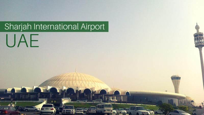 Sharjah Hotels Near Airport