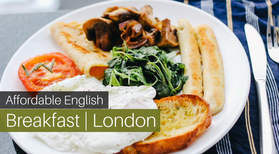 Guides to finding halal food tips and suggestions for muslim a guide to getting your english breakfast fix in london forumfinder Image collections