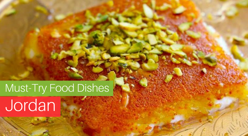 8 dishes you must try in jordan forumfinder Images