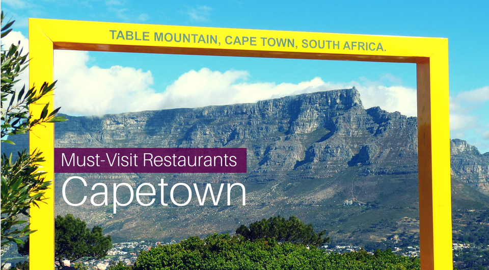 5 Muslim-Friendly Restaurants to Try in Cape Town, South Africa