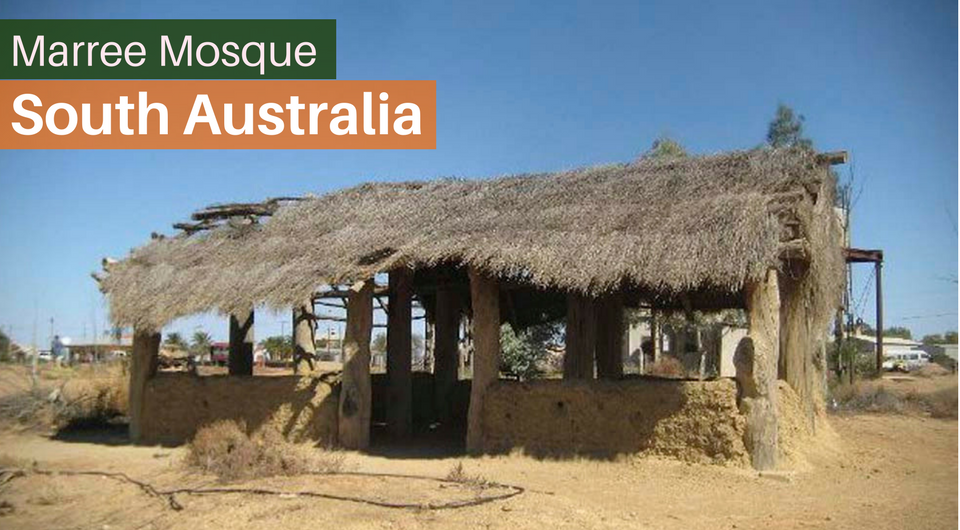 A Guide to Marree Mosque in South Australia
