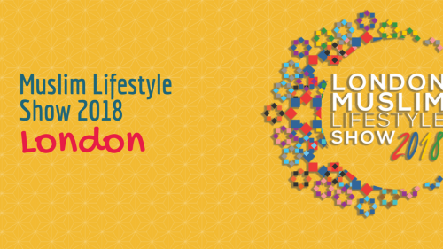London Muslim Lifestyle Show 2018