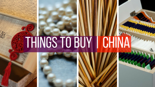 10 Things You Need to Buy From China