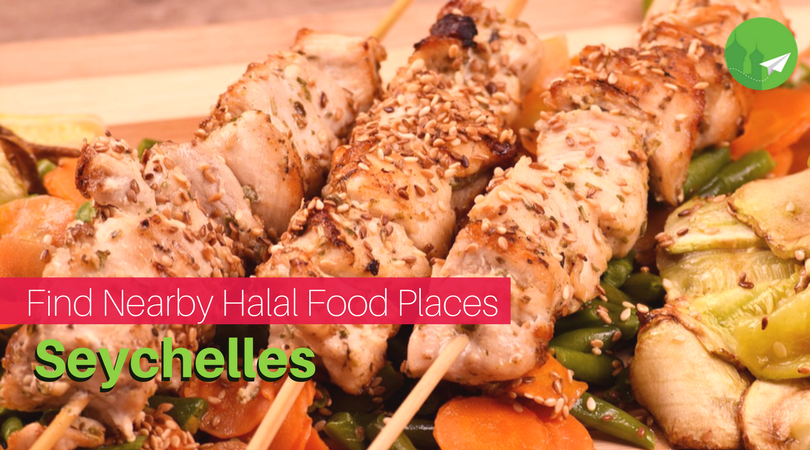 7 Halal Food Places in Seychelles